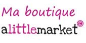Boutique en ligne – littlemarket