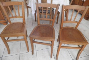 chaises luterma bistrot avant
