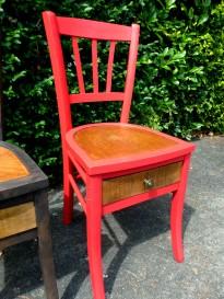 chaises luterma bistrot après 1
