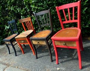 chaises luterma bistrot après